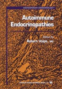 Autoimmune Endocrinopathies