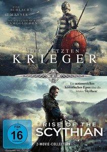 Die letzten Krieger, 2 DVD