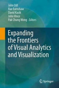 Expanding the Frontiers of Visual Analytics and Visualization