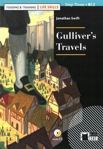 Gulliver\'s Travels. Buch + Audio-CD