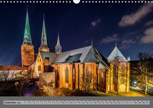 Ansichten der Lübecker Altstadtinsel