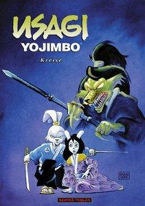Usagi Yojimbo 6