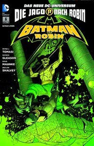 Batman & Robin Sonderband 6