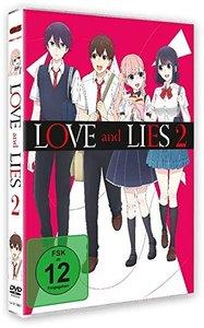 Love & Lies - DVD 2