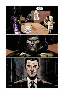 Doctor Doom: Iron Man
