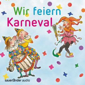 Wir Feiern Karneval-19 Lieder