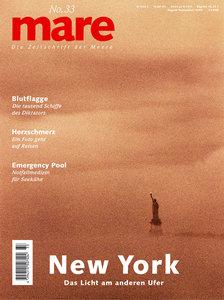 mare - Die Zeitschrift der Meere / New York