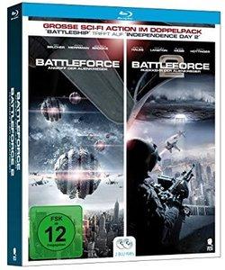 Battleforce 1 & 2