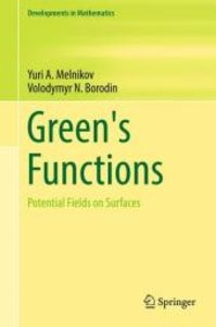 Green\'s Functions