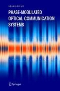 Phase-Modulated Optical Communication Systems