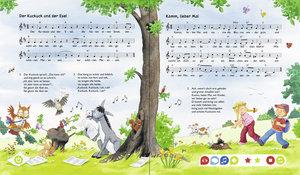 tiptoi® Meine schönsten Kinderlieder