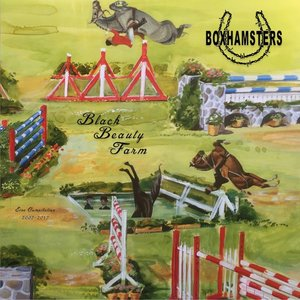 Black Beauty Farm (LP+CD)