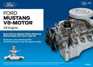FORD Mustang V8 Motor
