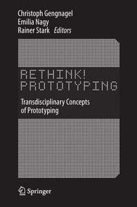 Rethinking Prototyping