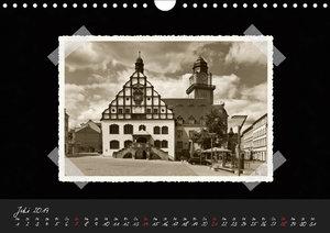 Sachsen (Wandkalender 2019 DIN A4 quer)