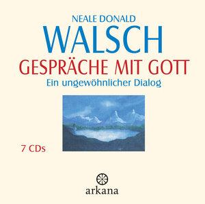 Gespräche mit Gott. 7 CDs