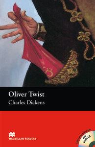 Oliver Twist. Lektüre mit 2 CDs
