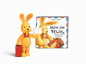 01-0151 Tonie-Felix - Briefe von Felix