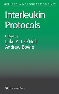 Interleukin Protocols