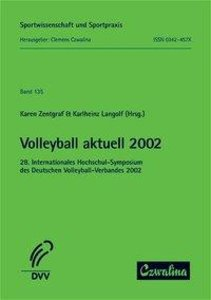 Volleyball aktuell 2002