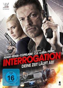 Interrogation - Deine Zeit läuft ab!, 1 DVD