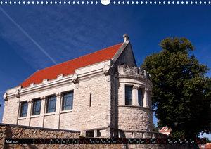 FREYBURG - Romantisches Weinstädtchen (Wandkalender 2020 DIN A3
