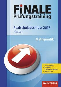 Finale - Prüfungstraining Realschulabschluss Hessen