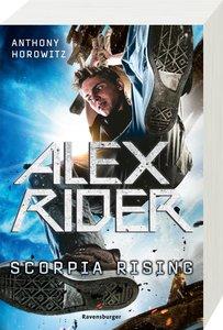 Alex Rider, Band 9: Scorpia Rising