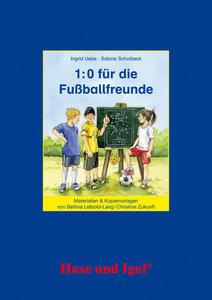 Uebe/Scholbeck: 1:0 für die Fußballfreunde