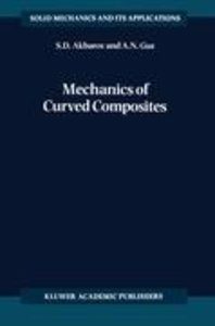 Mechanics of Curved Composites