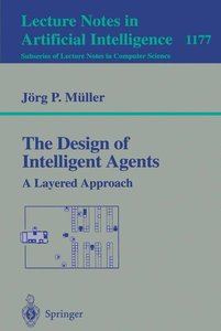 The Design of Intelligent Agents