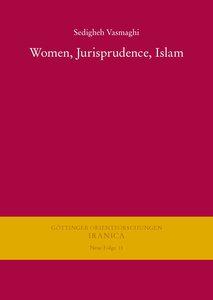 Women, Jurisprudence, Islam