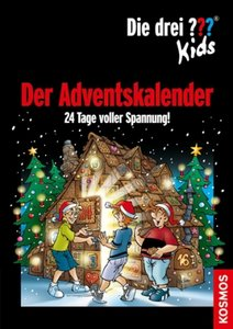 Die drei ??? Kids / Der Adventskalender