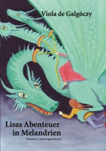 Lisas Abenteuer in Melandrien