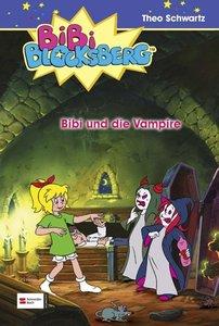 Bibi Blocksberg 13. Bibi und die Vampire