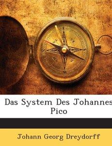 Das System Des Johannes Pico