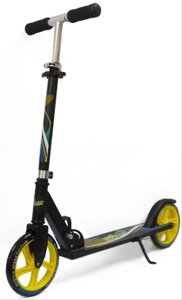 New Sports Scooter Flashlight 205mm