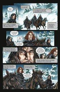 Game of Thrones 01. Das Lied von Eis und Feuer: Collectors Editi