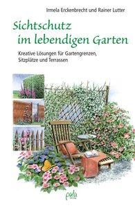 Sichtschutz im lebendigen Garten