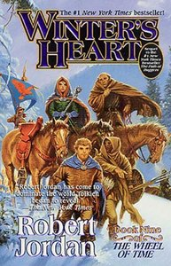 The Wheel of Time 09. Winter's Heart
