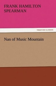 Nan of Music Mountain
