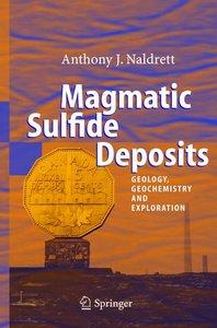 Magmatic Sulfide Deposits