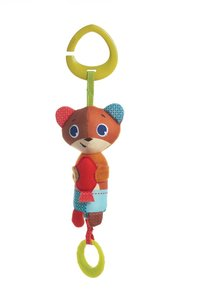 WIND CHIME - ISAAC BEAR