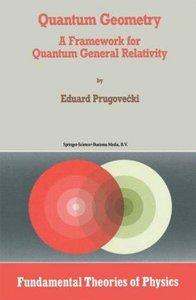 Quantum Geometry