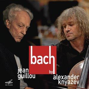 Bach by A.Knyazev & J.Guillou