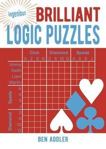 Brilliant Logic Puzzles
