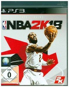 NBA 2K18 - Standard Edition