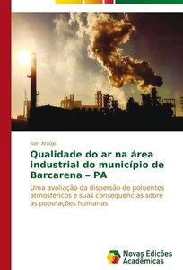 Qualidade do ar na área industrial do município de Barcarena - P