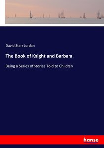 The Book of Knight and Barbara