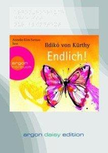 Endlich! (DAISY Edition)